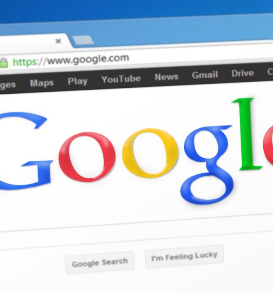 Google First Rank SEO Writing