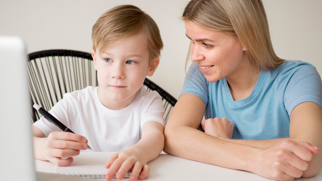 How to create an e-Course for home schooling
