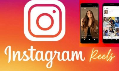 How to use and create REELS on Instagram like on TikTok
