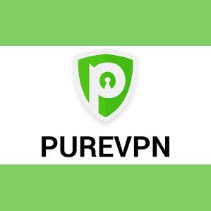 Best VPN - PureVPN