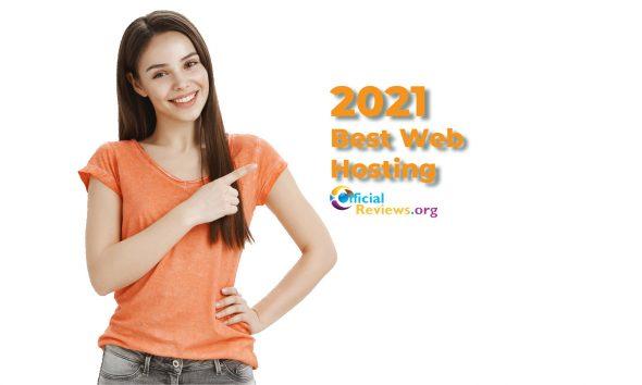 Best Webhosting in 2021