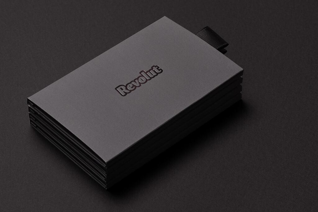 Revolut Metal Mastercard Packaging - Image Revolut